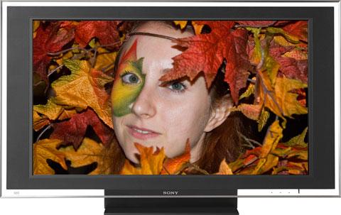 "Sony BRAVIA KDL-46XBR4 46"" LCD HDTV Review"