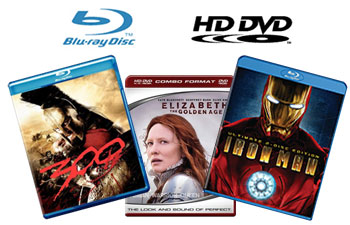Blu-ray & HD DVD Reviews