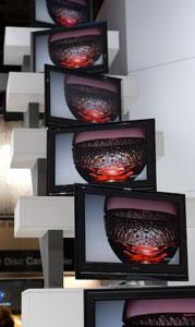 HDTV Stack