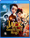 Jack and the Cuckoo-Clock Heart Blu-ray Review