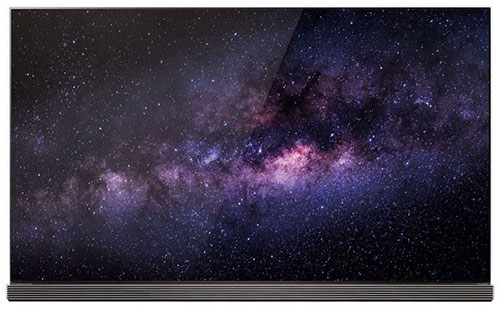 LG G6P OLED HDR Ultra HD TV