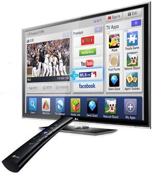 LG 47LW5600 3D HDTV Review 2