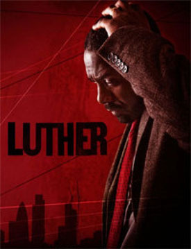 Queue It Up Luther
