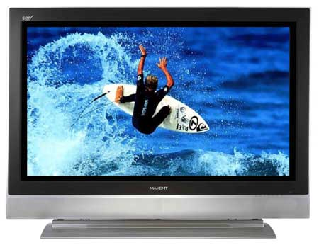 Review Maxent Mx 5020hpm 50 Quot Plasma Monitor