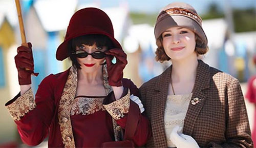 Miss Fisher's Murder Mysteries Blu-ray