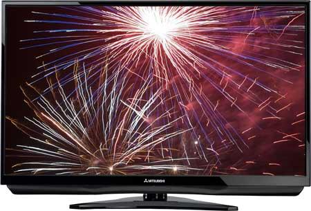 Mitsubishi LT-46148 LCD HDTV Review