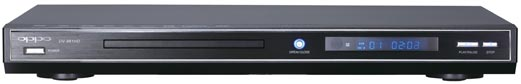 Oppo DV-981HD DVD Player