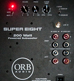 Orb Audio's People's Choice