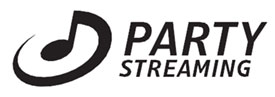 Party Streaming Logo