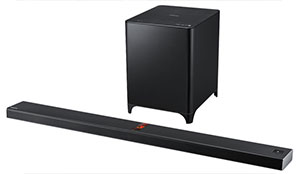 Samsung HW-F850 Sound Bar