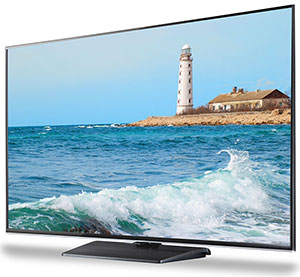 Samsung UN48H5500 Smart TV