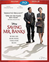 Saving Mr. Banks Blu-ray Review