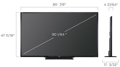 super size for the super bowl a tv buying guide. Black Bedroom Furniture Sets. Home Design Ideas