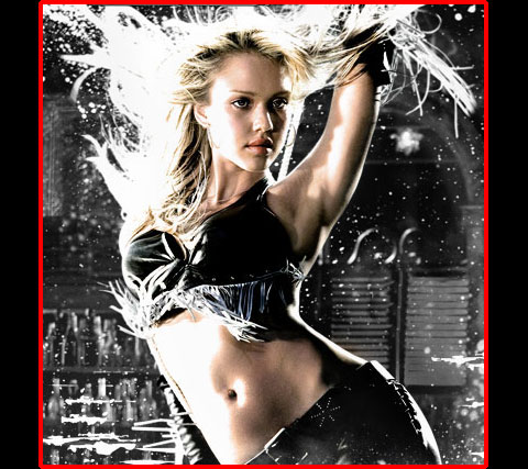 If you never have seen Sin City, this Blu-ray release is a perfect way to