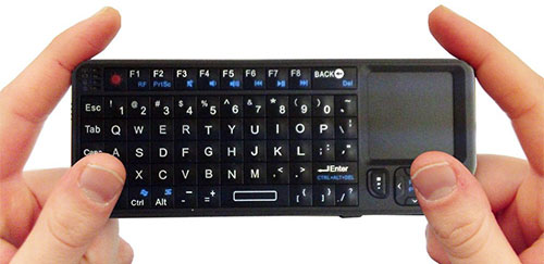 SmartStick Pocket Keyboard