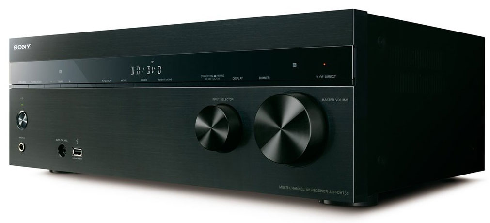 Sony STR-DH750 Review