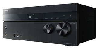 Sony STR-DN1040 AV Receiver