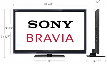 sony tv 30 inch. sony kdl-52w5100 tv 30 inch