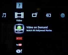 Sony BRAVIA KDL-40NX700 LCD Review