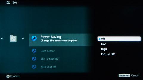 Sony BRAVIA KDL-55NX810 LCD 3D TV Review 2