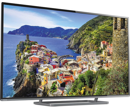 Toshiba 58L8400U Cinema Series 4K Smart LED TV