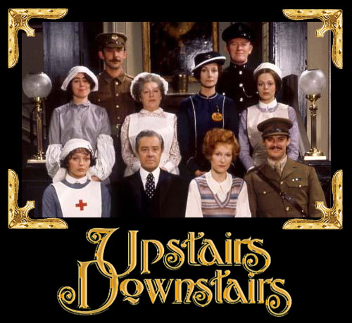 Upstairs Downstairs: Season 1 - Rotten Tomatoes