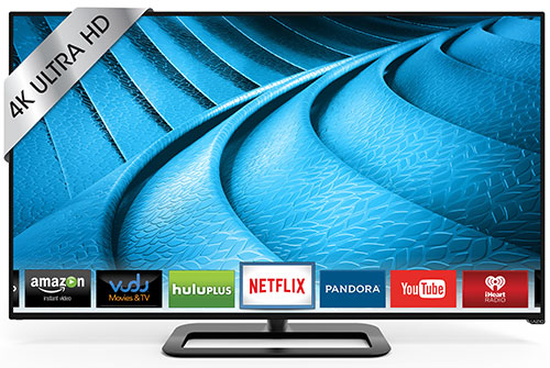 VIZIO P-Series UHD TV