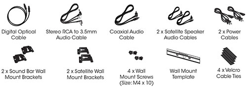 vizio 38 2.0 sound bar manual