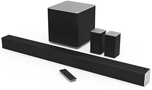 VIZIO S4051 Sound Bar