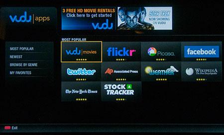 VIZIO VBR200W Blu-ray Player Review