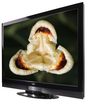 VIZIO XVT323SV LCD HDTV Review