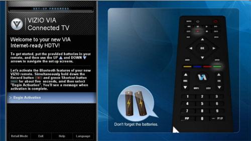 VIZIO XVT3D650SV 3D TV Review 2