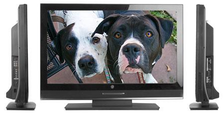 Westinghouse VK-40F580D HDTV/DVD Combo Review