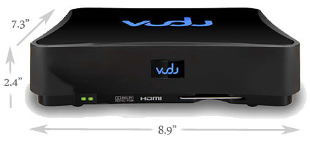 VUDU XL Review