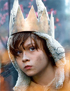 Where the Wild Things Are Blu-ray Review