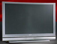 Mitsubishi WD-62526 Projection TV