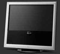 Bang and Olufsen Beo Vision 9 Plasma TV