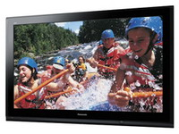 Panasonic TH-50PZ700U Plasma TV
