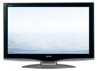 Sharp AQUOS LC-C3742U LCD TV