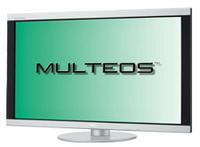 Nec multeos m46 av m46av lcd monitor similar products for Miroir element dlp m40