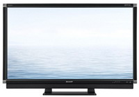 Sharp AQUOS LC-46SE94U LCD TV