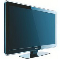 Philips 52PFL3603D-27 LCD TV