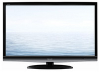 sharp aquos lc c5277un lcc5277un lcd tv sharp hdtv tvs hdtv rh hdtvsolutions com