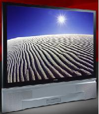 Mitsubishi WD-62525 Projection TV