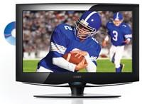 Coby TFDVD3295 LCD TV
