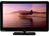 Sharp LC-19LS410UT LCD TV