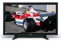 Panasonic TH-58PF12UK Plasma Monitor