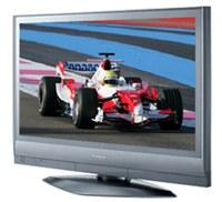 Panasonic TH-42PRT12U Plasma Monitor