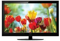 Coby LED5526 LCD TV