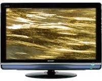 Sharp AQUOS LC-32L400M LCD TV